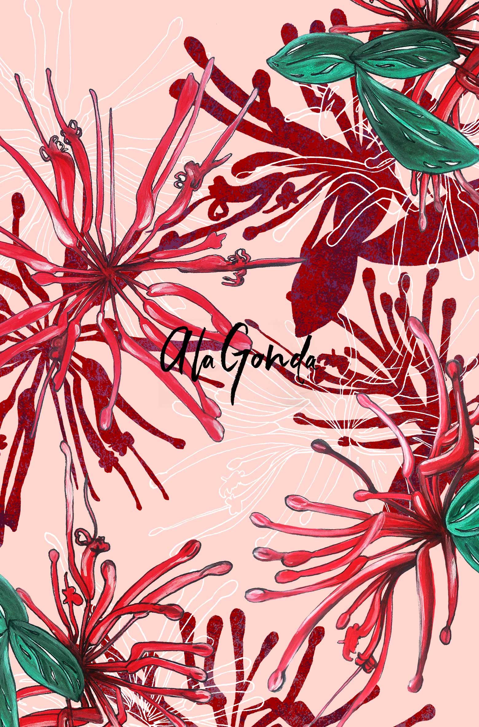 ciruelillo-design2-light-pink - Torres del Paine - alagonda-design